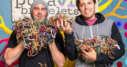 Pura Vida Bracelets creates jobs, funds good works
