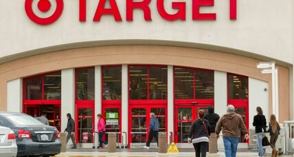 Chase debit cards get limits after Target breach