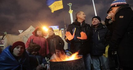 Ukraine protests: Why Moscow played hardball with Kiev