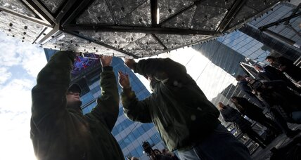 New Year's Eve forecast: where revelers will have to bundle up