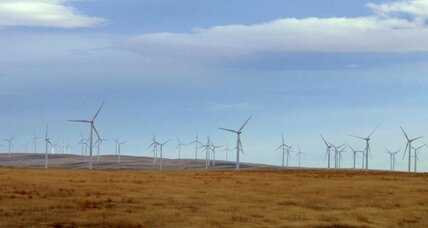 Wind's tax credit winds down, but debate at full force