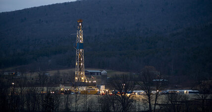 Pennsylvania court strikes down zoning limits on gas drilling