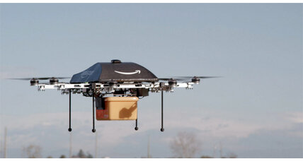 Will Amazon deliver packages via drone? (+video)