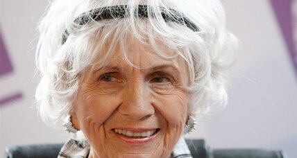 Alice Munro: a collection to bring her work to the world