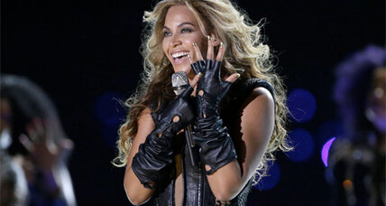 Beyonce announces, releases new album 'Beyonce' on the same day