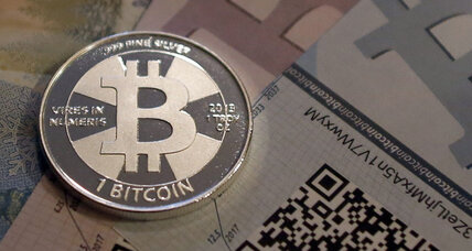 Why the Chinese can't get enough of Bitcoin - despite bank ban