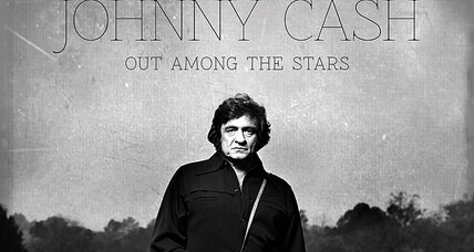 Johnny Cash: What's on the new 'lost' album?