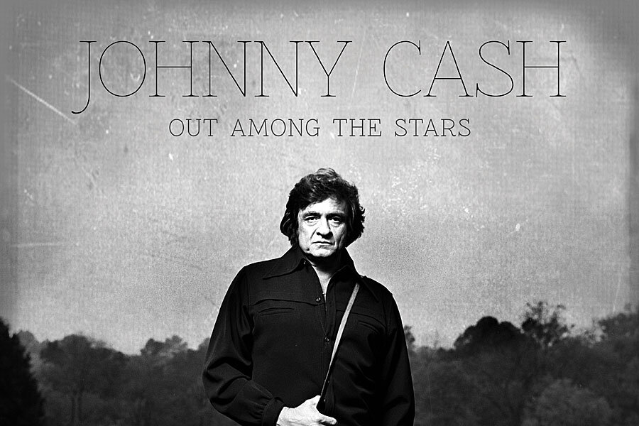 Johnny Cash Whats On The New Lost Album Csmonitor