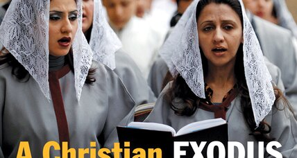 What the Middle East would be like without Christians