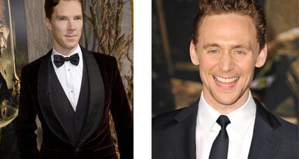 Benedict Cumberbatch is out, Tom Hiddleston is reportedly in for Guillermo Del Toro's Gothic romance