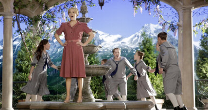 'The Sound of Music Live!': The stars discuss the NBC production