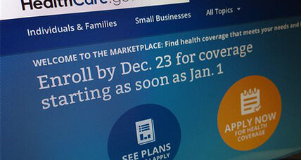 Obamacare deadline: California health exchanges brace for deadline
