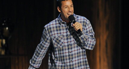 Adam Sandler and Katherine Heigl are 'most-overpaid' actors, says Forbes