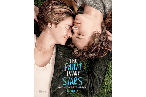 New 'Fault in Our Stars' tagline divides fans - CSMonitor.com