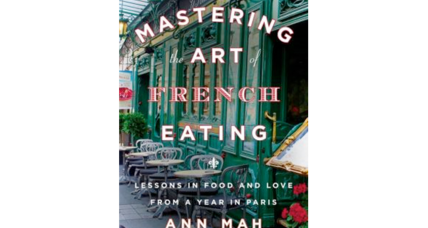 4 audiobooks that celebrate food
