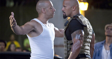Paul Walker in 'Fast and Furious 7': What happens now?