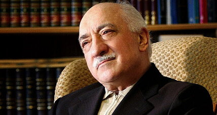 The Gulen movement: a self-exiled imam challenges Turkey's Erdogan