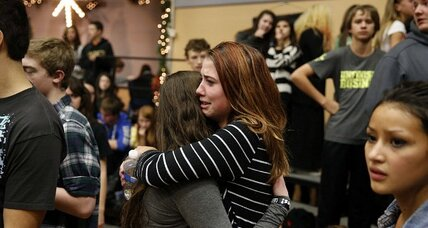 Colorado school shooting: Armed guards the answer?