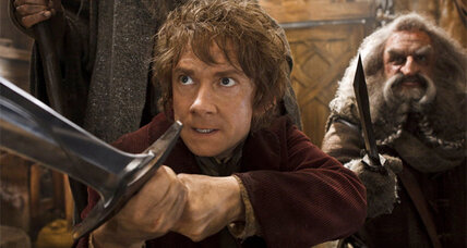 'The Hobbit: The Desolation of Smaug' is almost here. How to celebrate like a hobbit