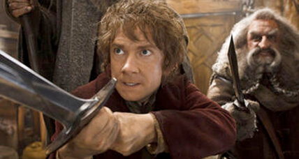 'The Hobbit: The Desolation of Smaug' will win over Tolkien fans and newbies alike (+video)