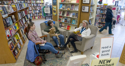 Independent bookstores capture headlines in 2013