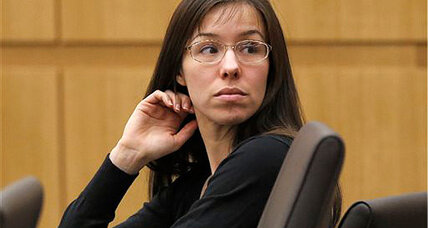 Jodi Arias case: Judge bans cameras and tweets from courtroom
