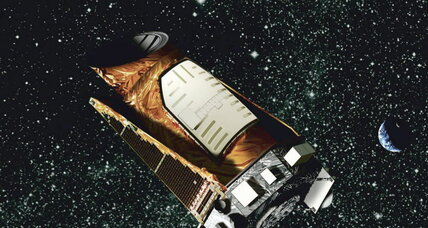 Kepler revival plan advances to next vetting stage