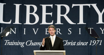 Supreme Court rejects challenge to Obamacare by Christian university (+video)