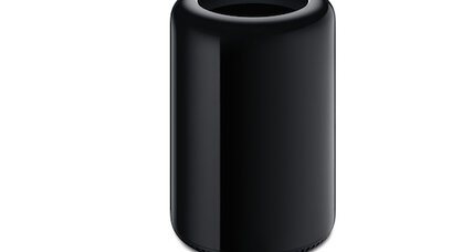 Mac Pro, Apple's new desktop workhorse, hits shelves this week