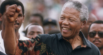 Remembering Nelson Mandela: How much do you know about his legacy?