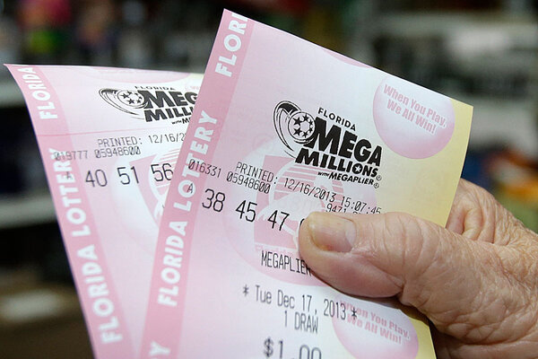 Mega Millions jackpot odds worsen: Why do people believe ...