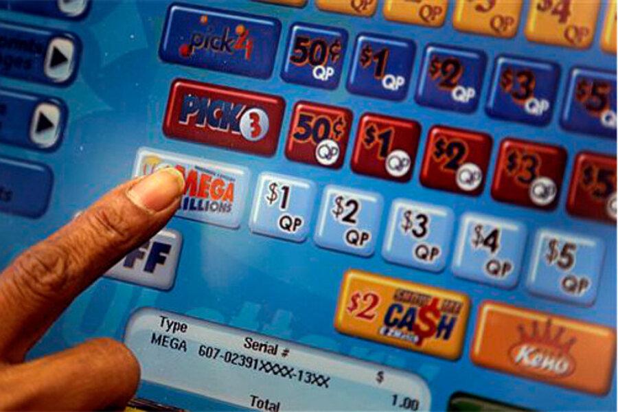 Mega Millions jackpot on track to set lotto record: Mega ...
