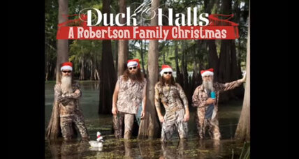 Duck Dynasty: Grinch-proof your family holiday