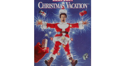 'National Lampoon's Christmas Vacation': A story of hope?