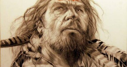 Neanderthal genome suggests new, mysterious human lineage