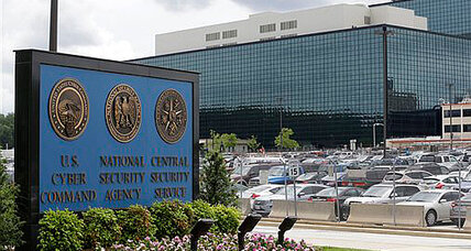 Federal judge: NSA data collection is lawful 'counter-punch' against terror