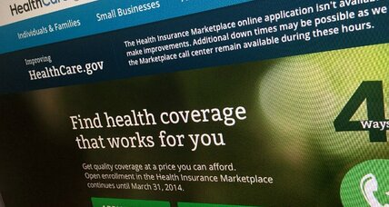 HealthCare.gov working much better, officials declare (+video)