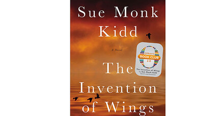 'The Invention of Wings': Why did Oprah pick it for her book club?
