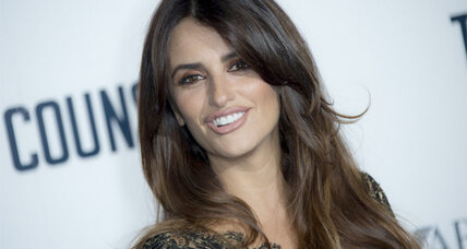 Penelope Cruz: Will she star in the next James Bond film?