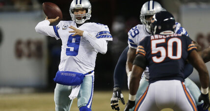 NFL Week 15 picks: Dolphins vs. Patriots, Packers vs. Cowboys, Lions vs. Ravens