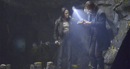 'Sleepy Hollow': One of fall TV's most unexpected successes