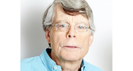Stephen King arrives on Twitter