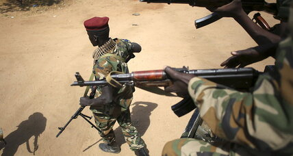 US rescue operation in S. Sudan to test post-Benghazi Marine reaction force