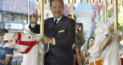 'Saving Mr. Banks' garners mainly positive reviews
