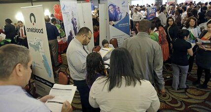 Unemployment benefits expiring: Should special help continue beyond 26 weeks? (+video)