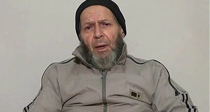 American hostage, abducted in Pakistan, calls for help in Al Qaeda video