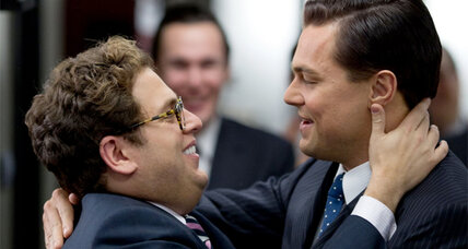 'The Wolf of Wall Street': Martin Scorsese crafts a tale of financial wrongdoing
