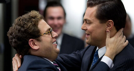'The Wolf of Wall Street' never gets inside the head of its protagonist