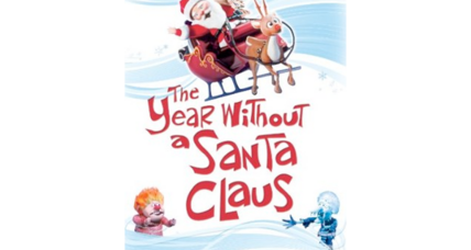 'The Year Without a Santa Claus': A children's book and Rankin/Bass combine for a great holiday special