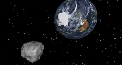 Going rogue could be the norm for asteroids, say astronomers